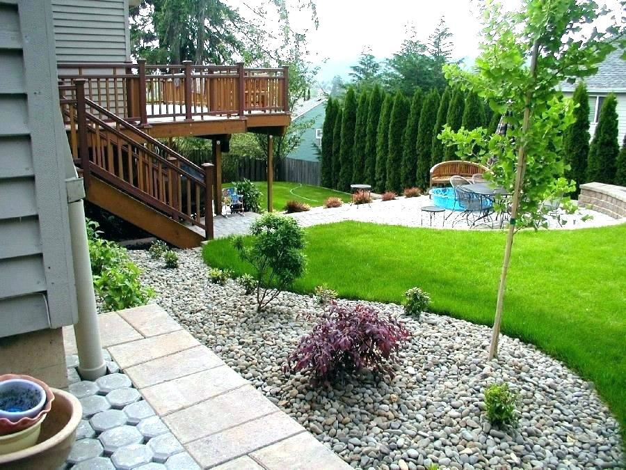 Nice Backyard Cost Effective Backyard Landscaping Nice Backyard