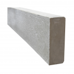 Concrete Sleepers 75mm X 200mm