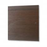 Hollow Co-extrusion Composite Decking Redwood Colour