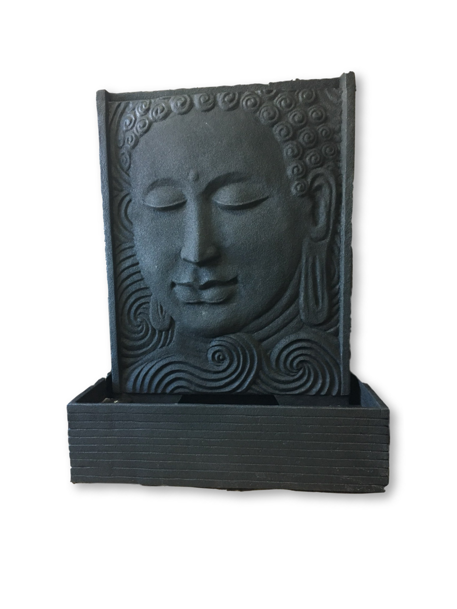 Buddha Face Water Feature 1.5m