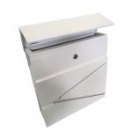 Metal Mailbox – Nice Backyard 2307