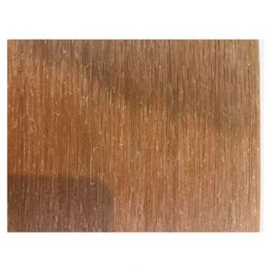 Solid Composite Decking Boards 140 x 22 x 5400mm Red Colour