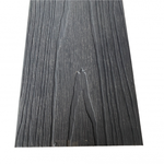 Solid Composite Decking Boards 140 x 22 x 5400mm Grey Colour