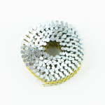 15° Coil Nails - Screw Shank for Fencing 2.5x57mm