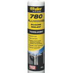 780 Plumbers Silicone Trans 300g