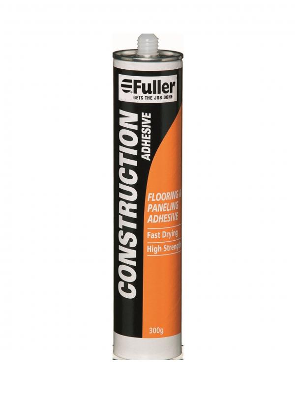 Fuller Trade Construct Adhesive 300g