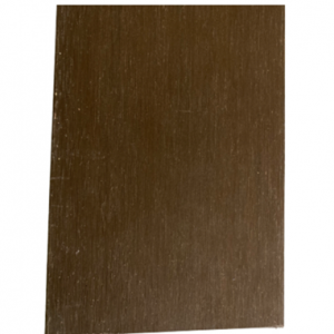 Solid Composite Decking Boards 140 x 22 x 5400mm Coffee Colour