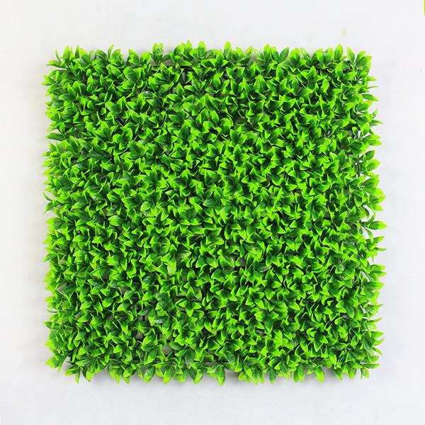Evergreen Artificial Hedge Tile (A804) 50 x 50 CM