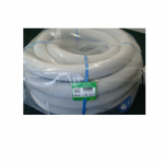 Sub Soil Pipe with Sock 100mm x 20mm