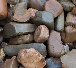 20-40mm Avon River Pebbles