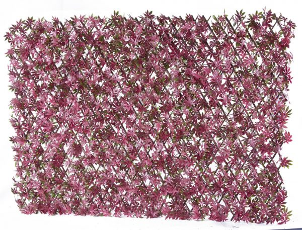 Gard Artificial Hedge Tile (B033) 1 x 2 M