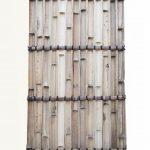 Bamboo Panels 2m X 1m