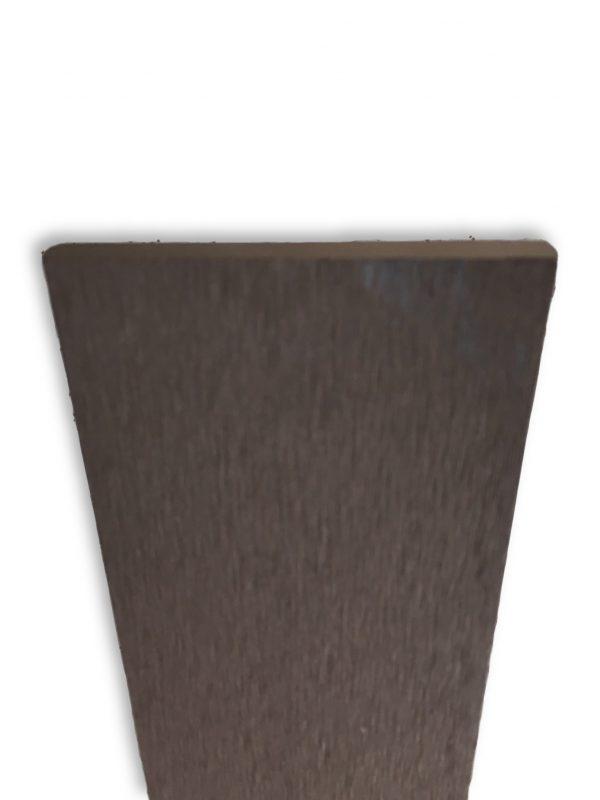 Coffee Skirting Board 100 X 12mm X 2.7m