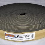 Sticky Back Flexi-joint 75mm x 25m (Pack of 16)