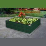 Garden Bed 1m X .8