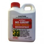 No Grow 500 Gold Weedspray 1L