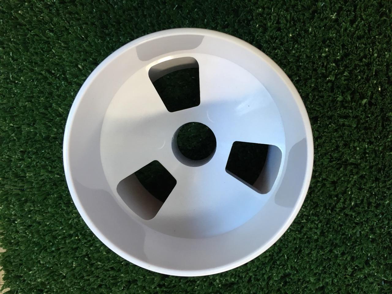 Plastic Golf Hole