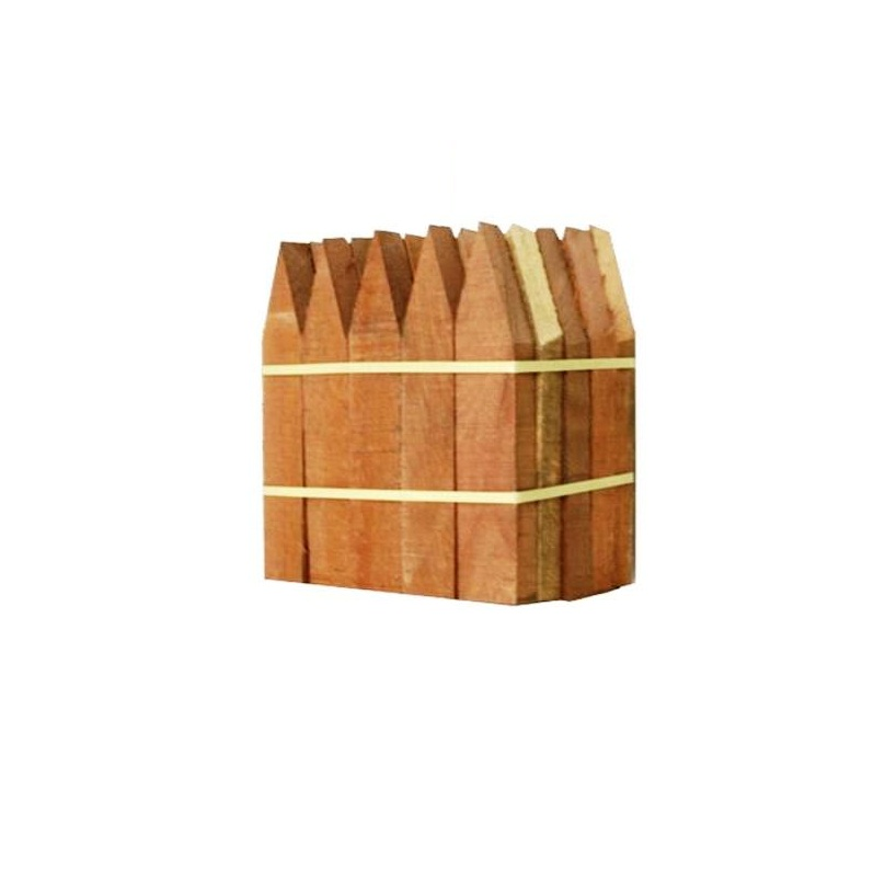 450mm Timber Pegs