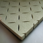 10mm Shock Pads for Use Under Turf 1.5 X 5m Roll