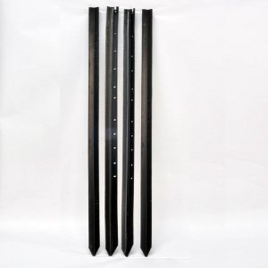 Steel Fence Posts (Star Pickets) 450mm