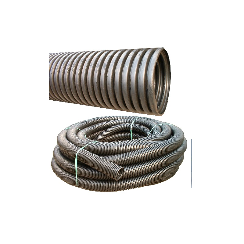 Sub Soil Pipe (Agi Pipe) 100mm x 20m long