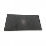 Impala Black Granite Pavers 400 X 400 X 20mm
