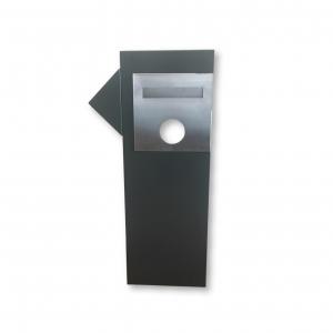 Metal Mailbox - JHC 6019 (Full Set)