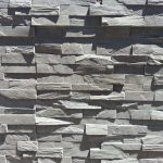 Charcoal Stackstone Concrete Sleepers 200 x 80 x 1.8m