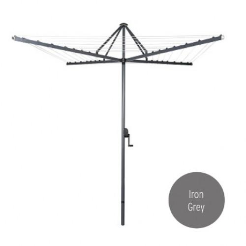 Daytek M32 Rotary - Iron Grey