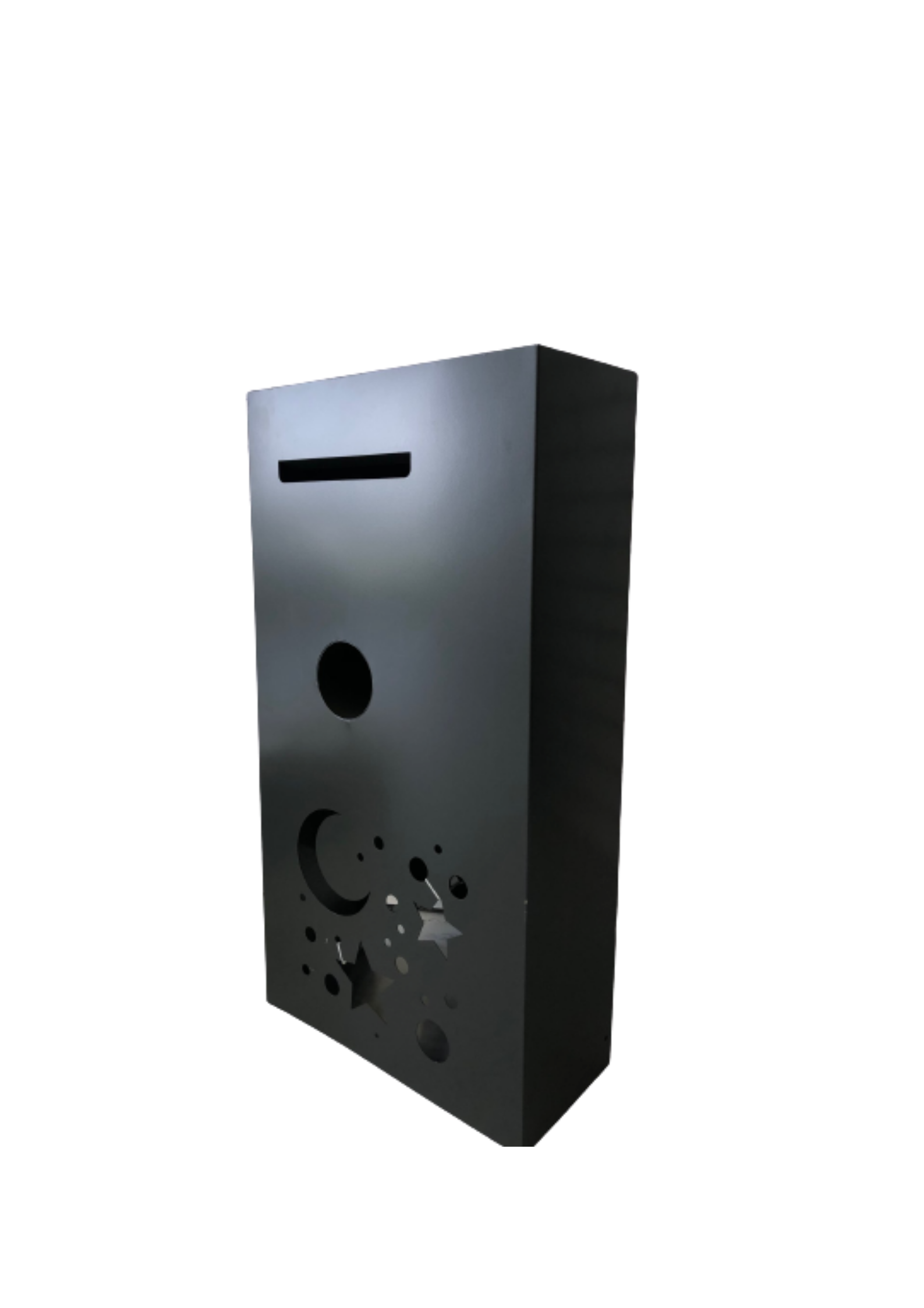 Metal Mailbox – Nice Backyard 6023