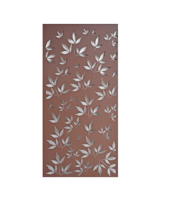 Metal Decorative Screens - SC005