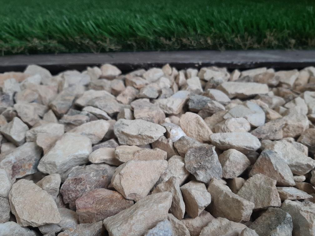 Tuscan Pebbles 20mm